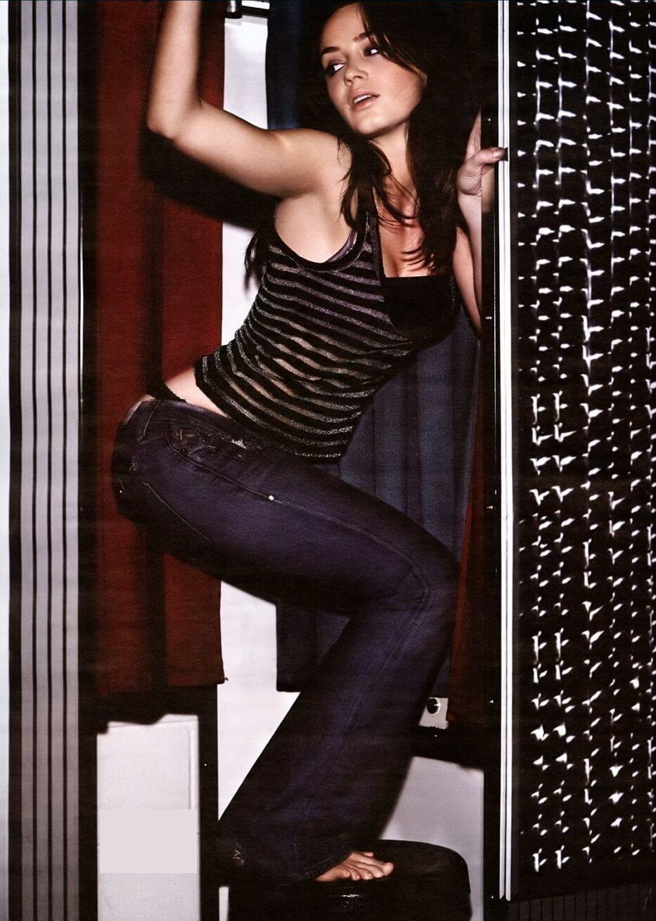 50 Hot And Sexz Photos Of Emily Blunt 12thblog