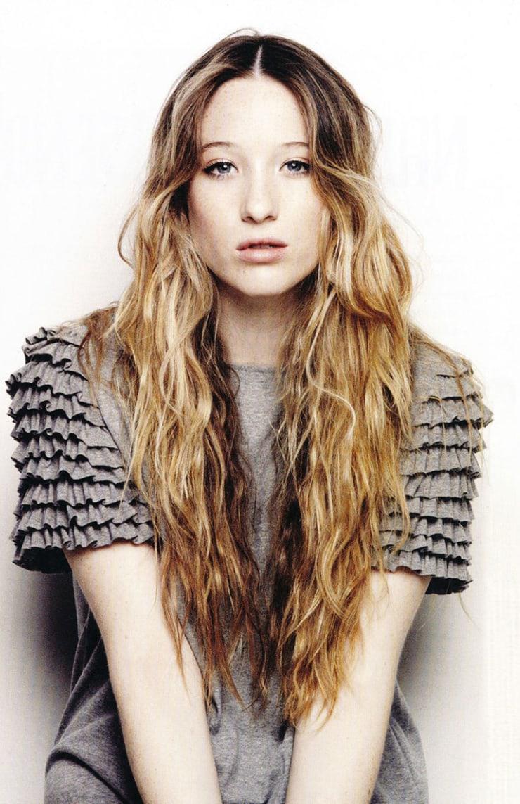 Sophie Lowe