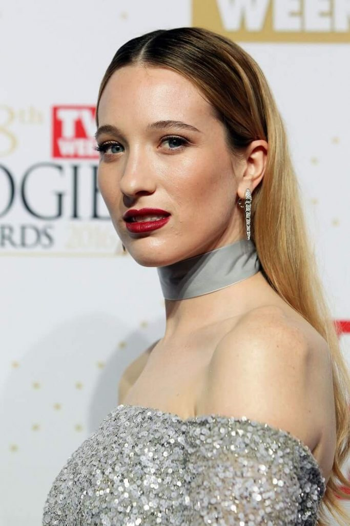 50 Hot And Sexy Sophie Lowe Photos - 12thBlog
