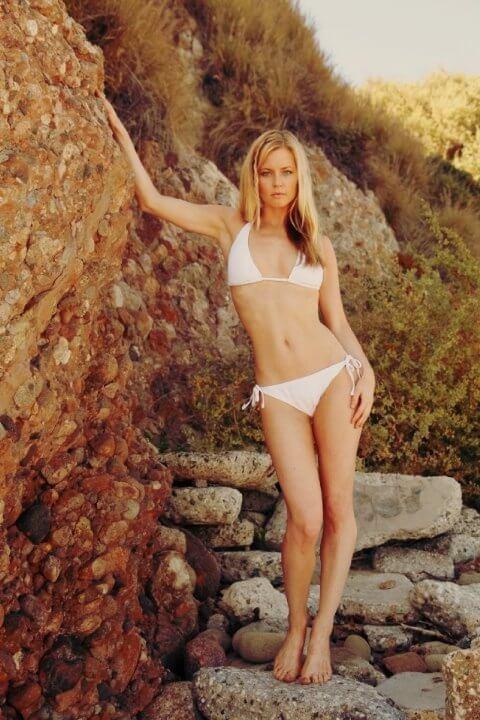50 Hot Jessica Morris Photos Are Hot As Hell 12thblog