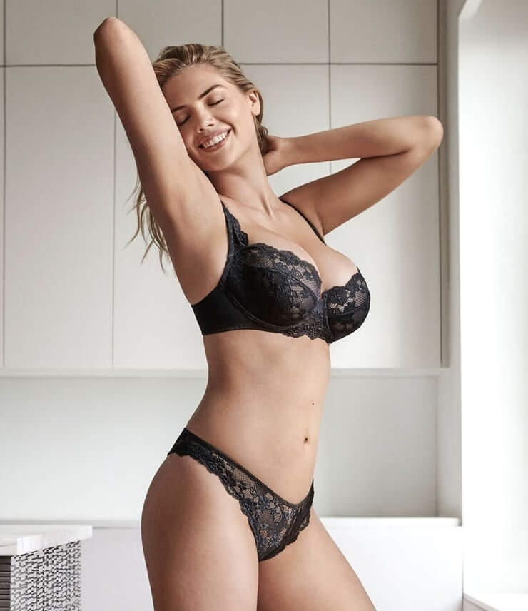 50 Hot Kate Upton Will Make You Fall In Love With Her