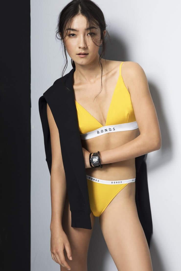 pictures bikini Rachael ray
