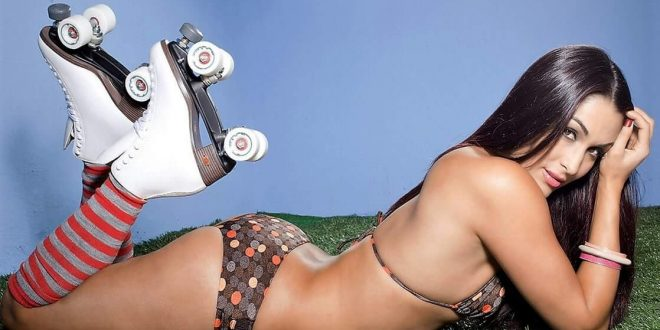 The Hottest Nikki Bella Photos Around The Net