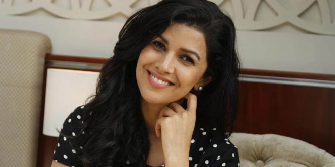 The Hottest Photos Of Nimrat Kaur Around The Net