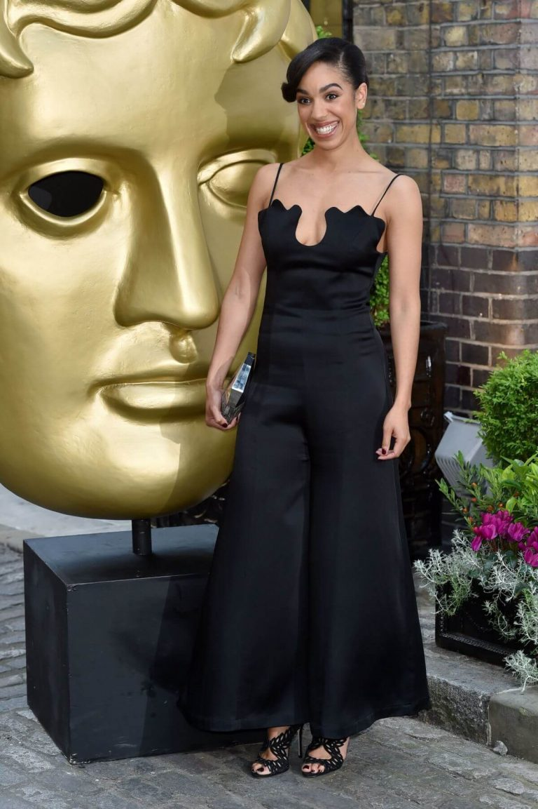 The Hottest Pearl Mackie Photos Around The Net - 12thBlog