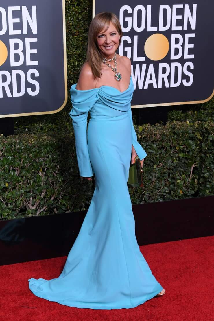 49 Hot Pictures Of Allison Janney Which Will Make Your