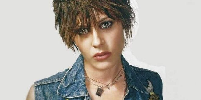 50 Hot And Sexy Katherine Moennig Photos