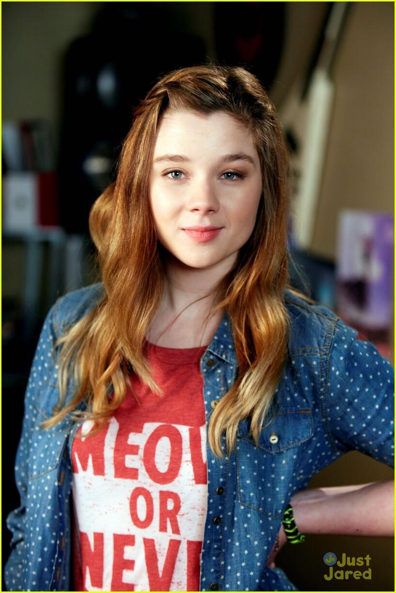 Claudia Jessie