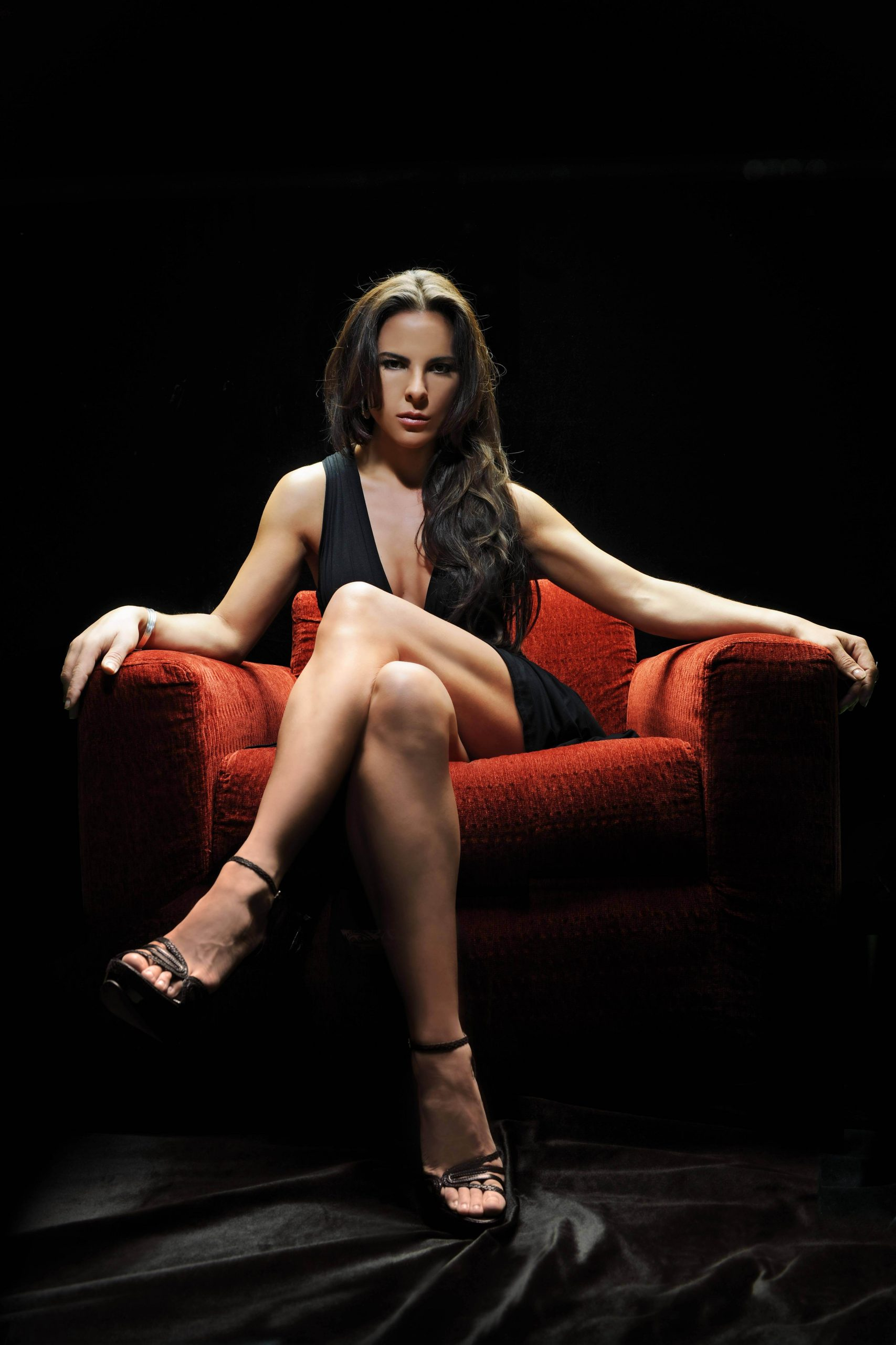 50 Hot And Sexy Kate Del Castillo Photos - 12thBlog