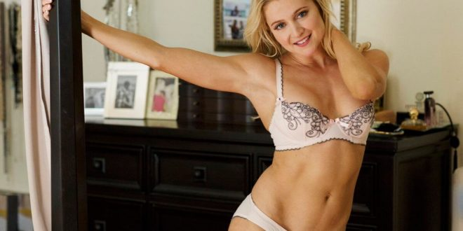 The Hottest Katherine Bailess Photos Around The Net