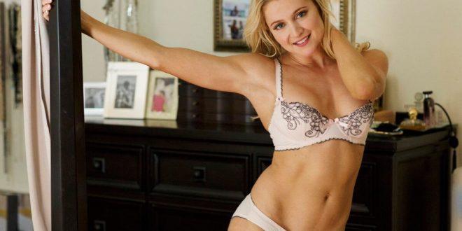 The Hottest Katherine Bailess Photos Around The Net