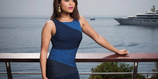 50 Hot And Sexy Monica Raymund Photos