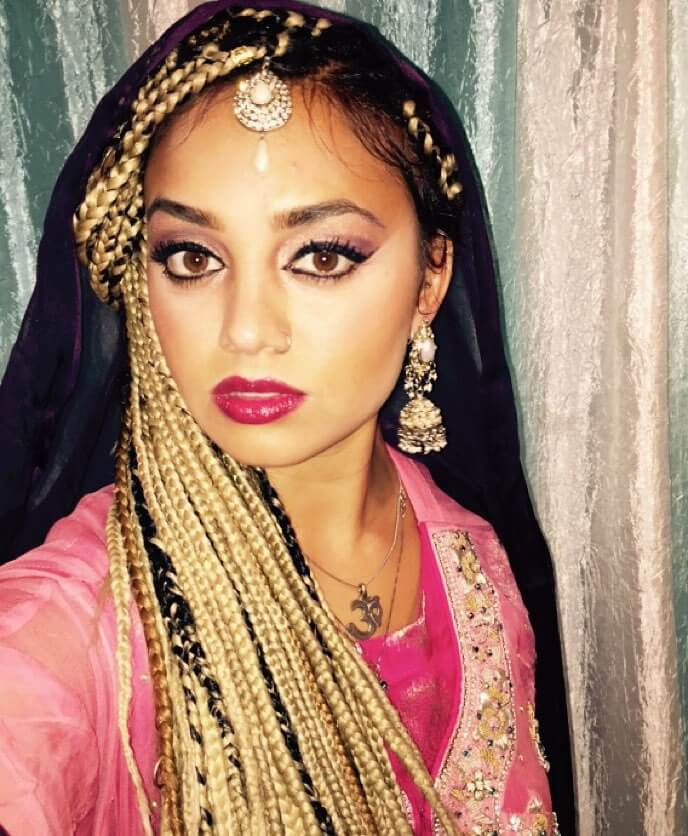 The Hottest Shazi Raja Photos Around The Net - 12thBlog