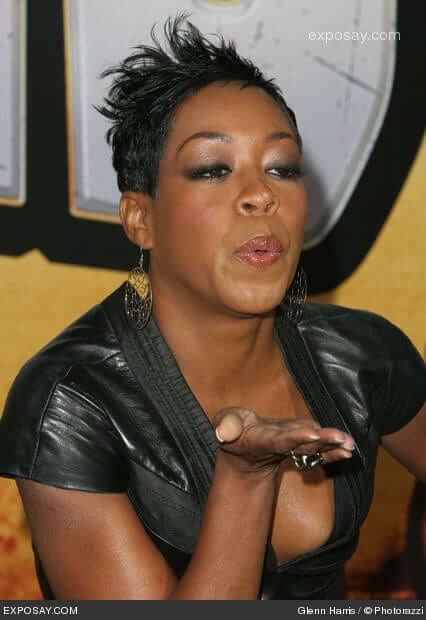 American Actress Tichina Arnold To Star In Local Drama Lockdown