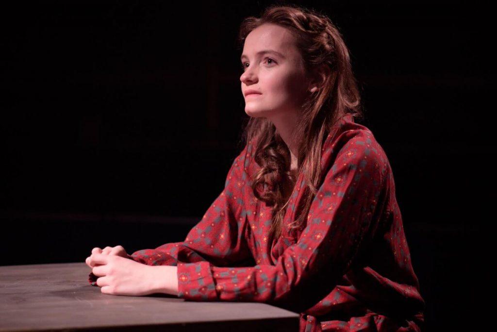 The Hottest Photos Of Abigail Lawrie - 12thBlog
