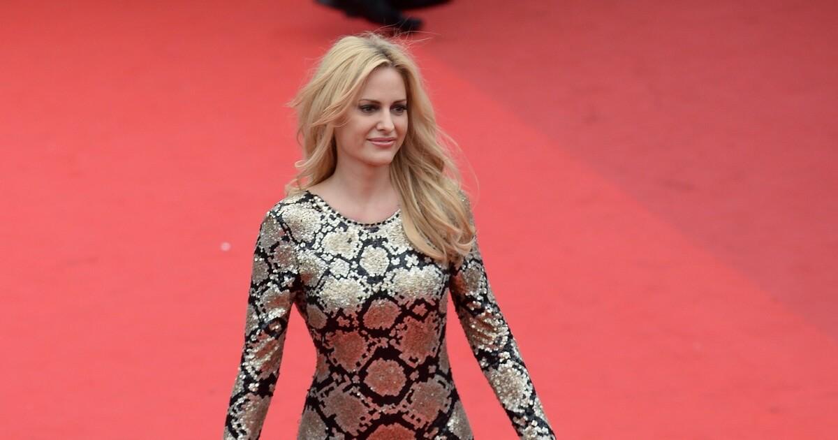 Mullins nackt Aimee  Aimee Mullins
