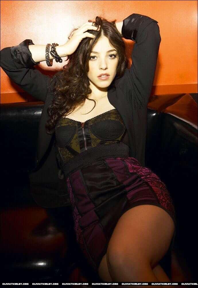 50 Hot And Sexy Olivia Thirlby Photos - 12thBlog