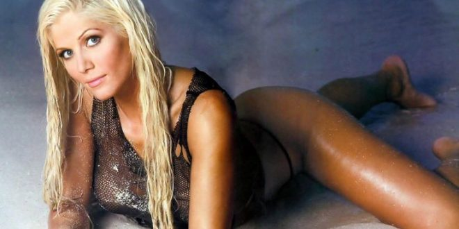 50 Hot And Sexy Torrie Wilson Photos