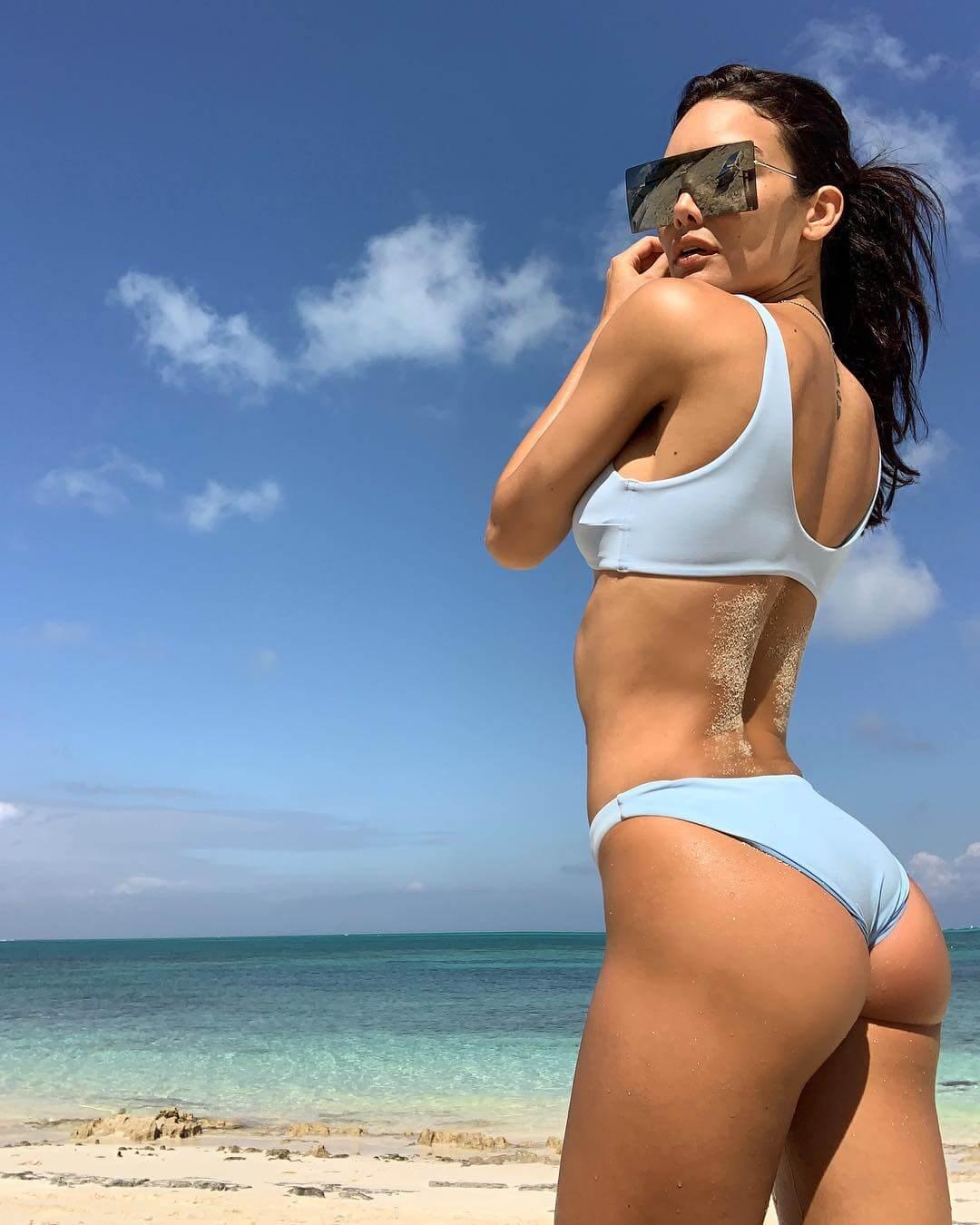 The Hottest Zuleyka Rivera Photos Around The Net - 12thBlog