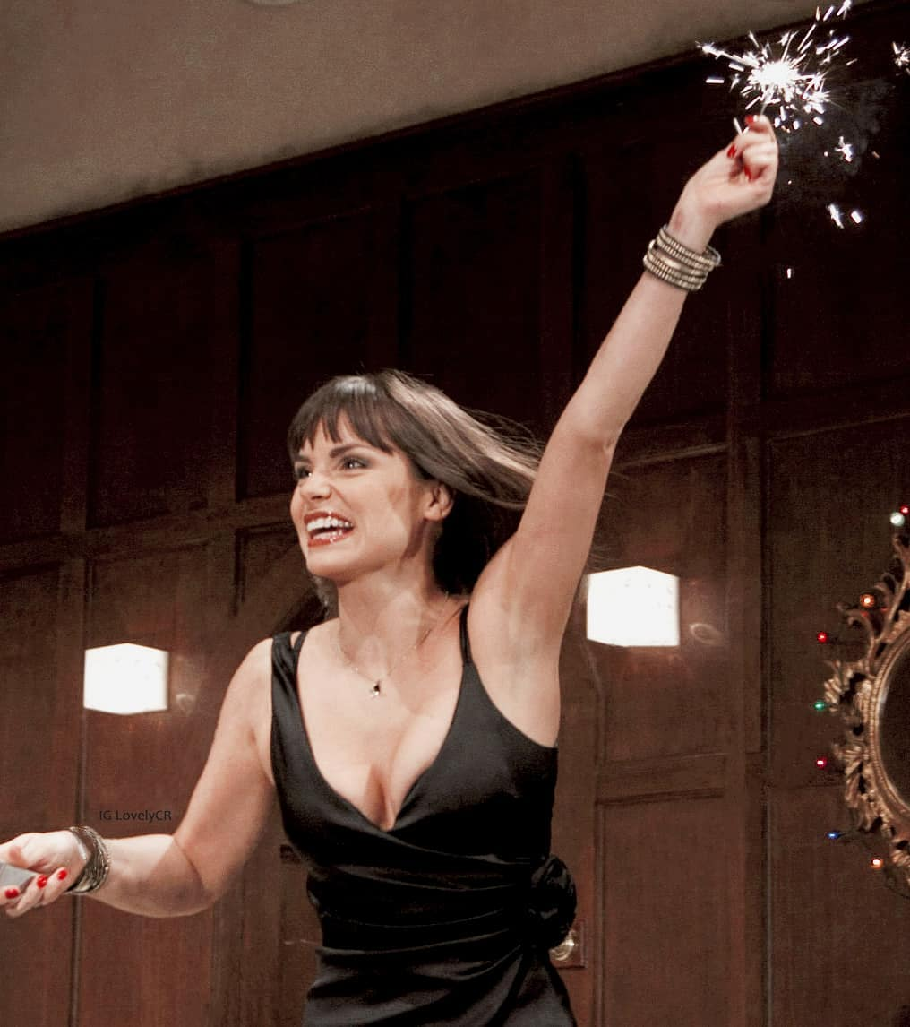 The Hottest Photos Of Charlotte Riley - 12thBlog