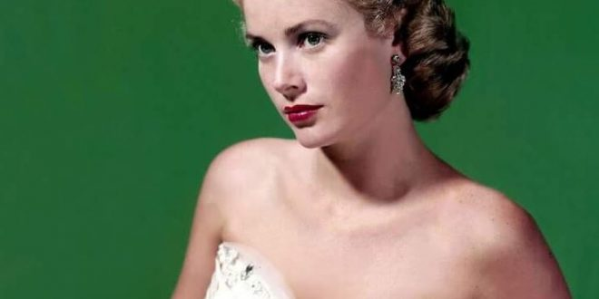 The Hottest Grace Kelly Photos Around The Net