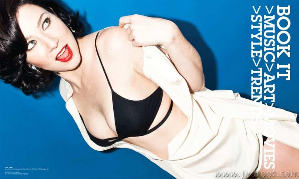 50 Hot Lynn Collins Photos Will Make You Feel Good - 12thBlog