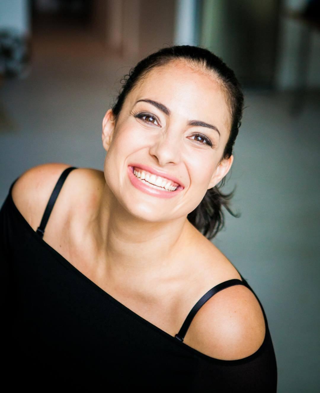 Nicola Correia-Damude