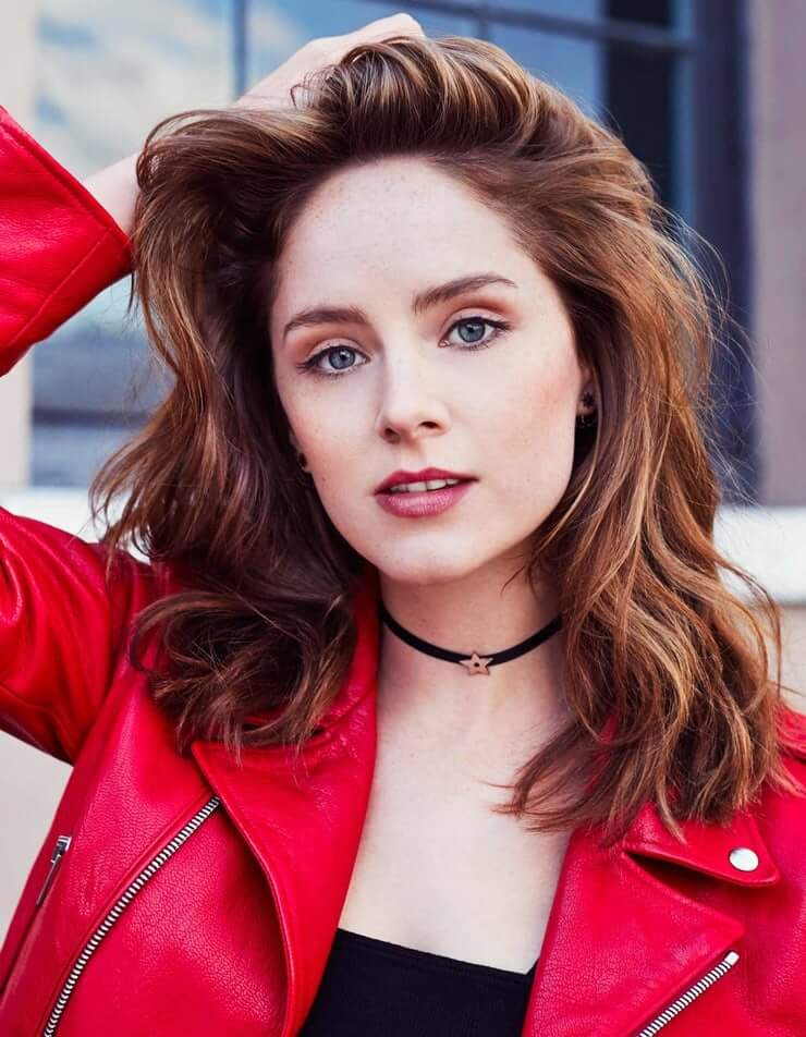 The Hottest Sophie Rundle Photos Around The Net - 12thBlog