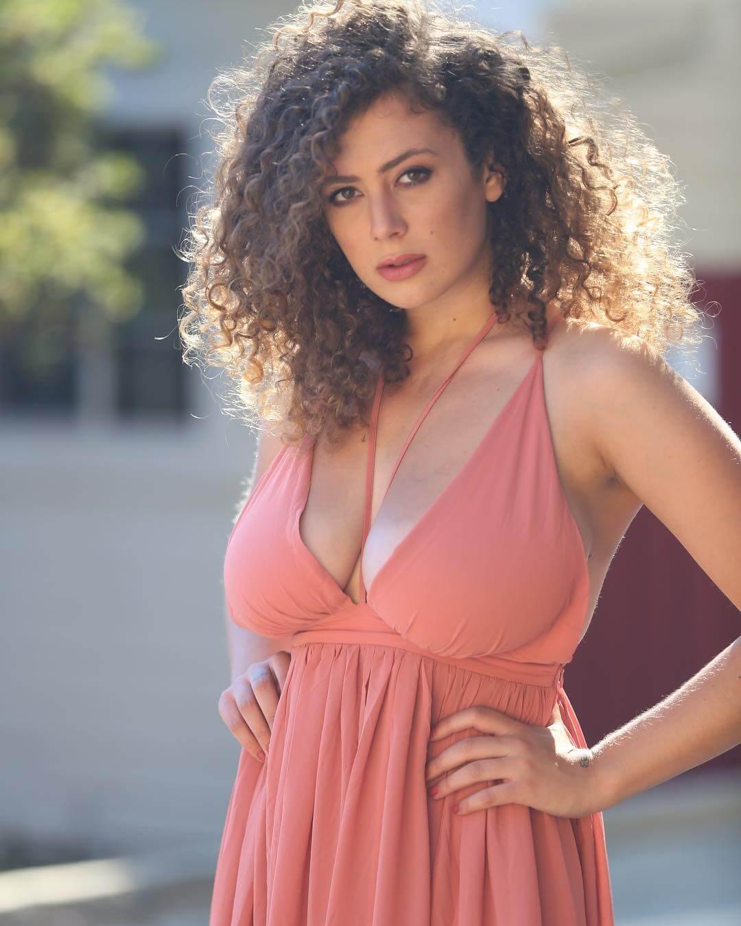 The Hottest Photos Of Leila Lowfire - 12thBlog