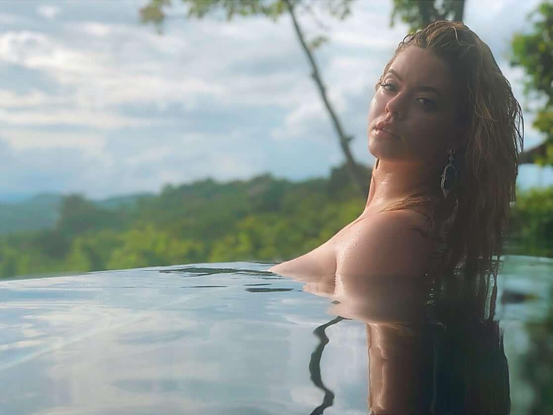 Sasha Pieterse Nude Porn