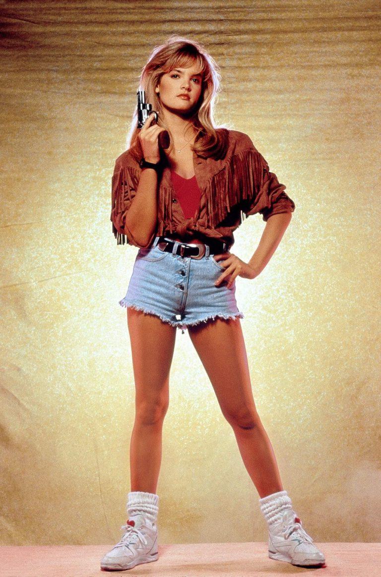 40 Hot Pics Of Bridgette Wilson Will Make You Happy - 12thBlog
