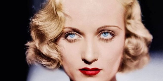 50 Carole Lombard Photos Are A Treat For Fans