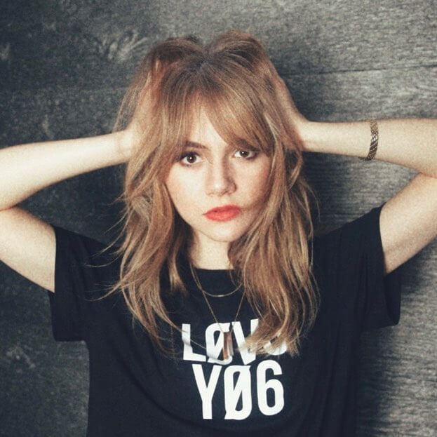 The Hottest Photos Of Of Emilia Jones - 12thBlog