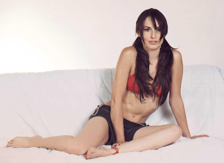 Ana Serradilla Bikini Fappening