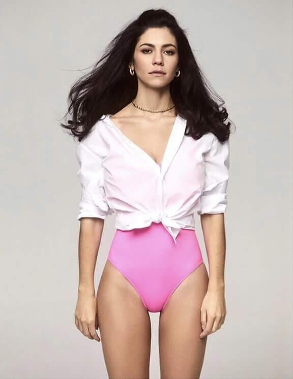 The Hottest Marina Lambrini Diamandis Photos Around The Web - 12thBlog
