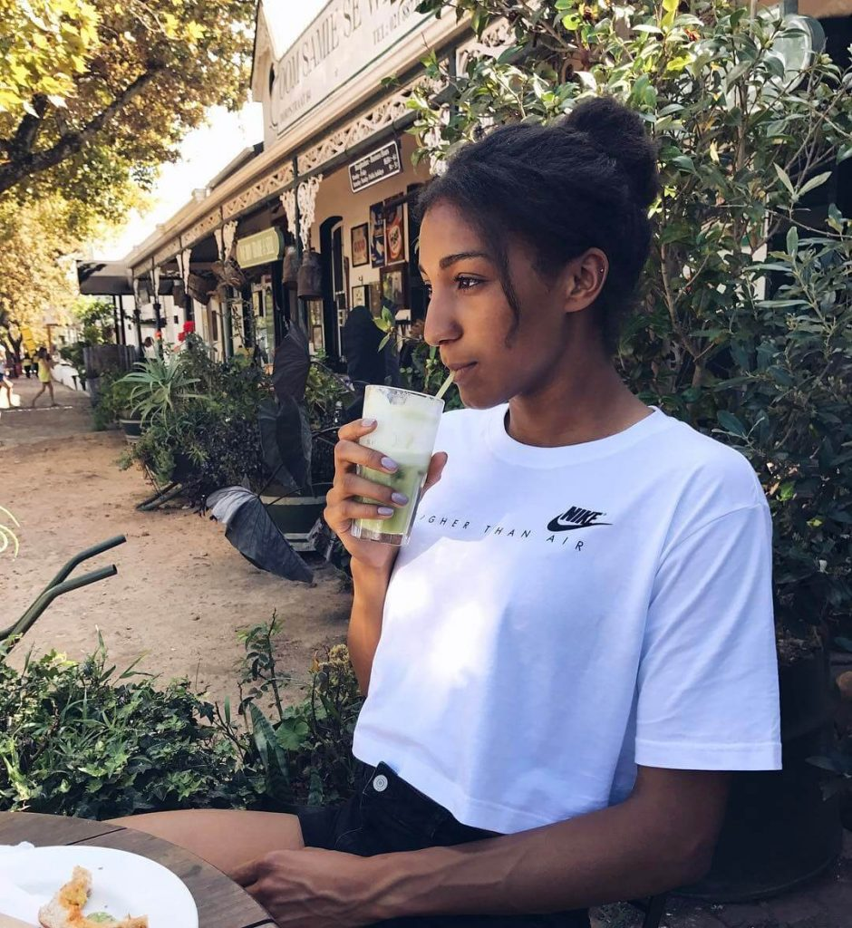 50 Hot Nafissatou Thiam Photos Will Make Your Day Better