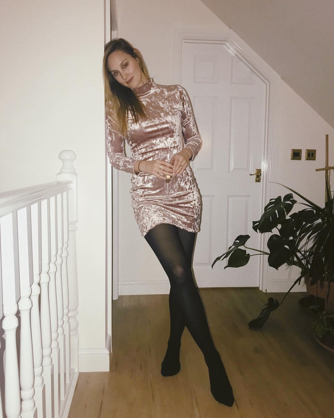 50 Hot And Sexy Sjokz Photos - 12thBlog
