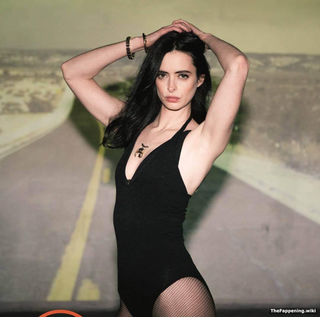 50 Hot And Sexy Krysten Ritter Photos - 12thBlog