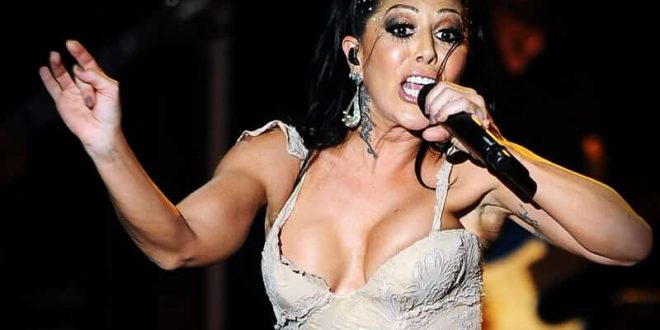 50 Hot And Sexy Alejandra Guzman Photos