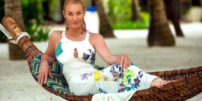 50 Hot And Sexy Anastasia Volochkova Photos