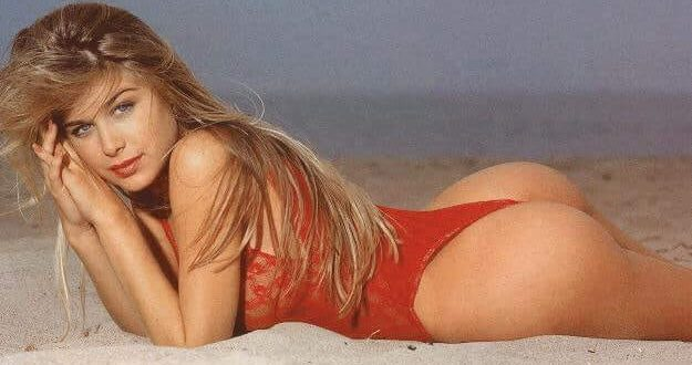 20 Hot And Sexy Bobbie Brown Photos