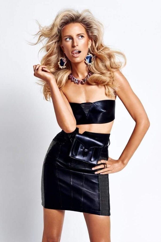 Karolina Kurkova New York New York Celebrity Beautiful