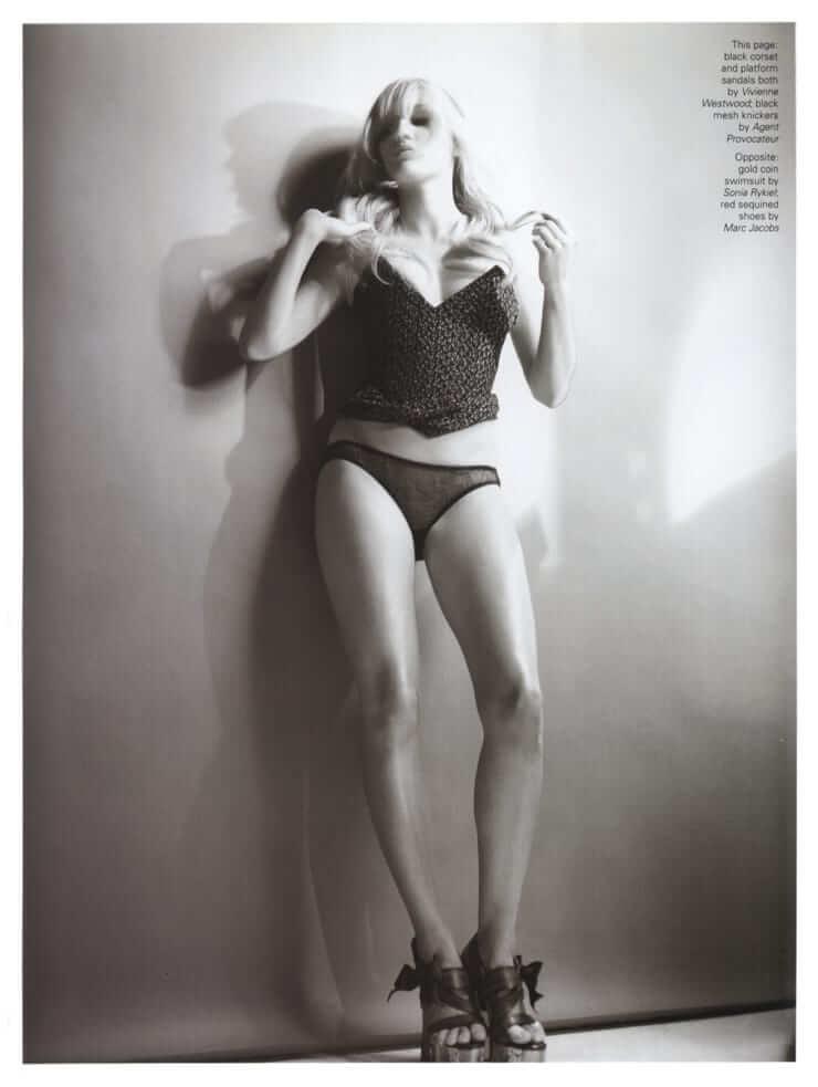 Alison Haislip Naked