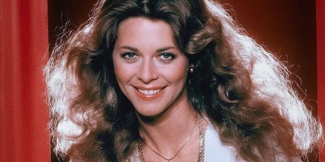 50 Hot And Sexy Lindsay Wagner Photos