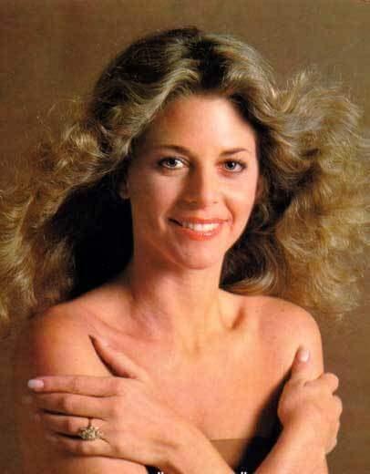 The original bionic woman lindsay wagner the randy report