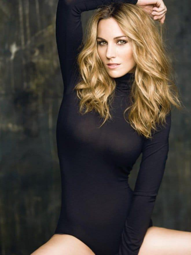 50 Hot And Sexy Edurne Hottest Photos - 12thBlog