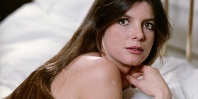 50 Hot Katharine Ross Photos Will Make Your Day Better