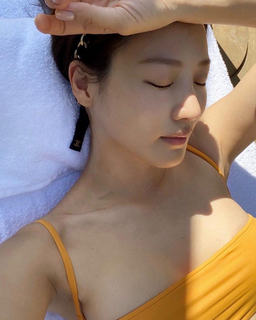 50 горячих и сексуальных фото Клаудии Ким
