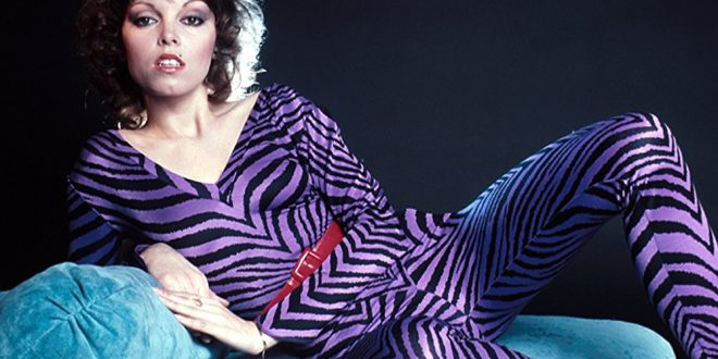 The Hottest Photos Of Pat Benatar