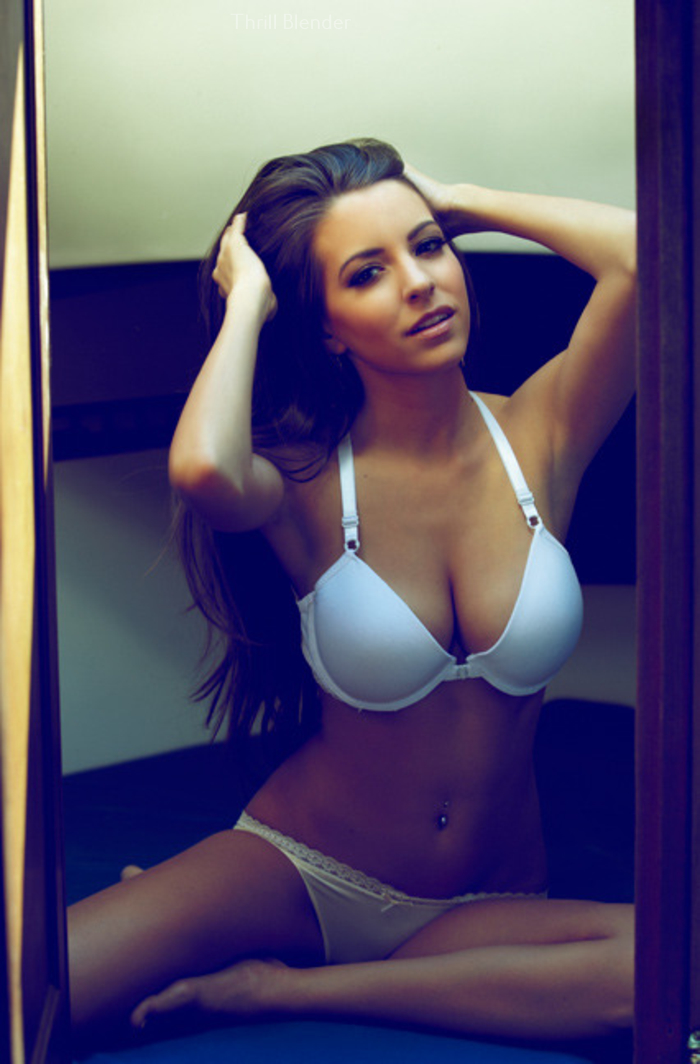 Bikini online photo teacher